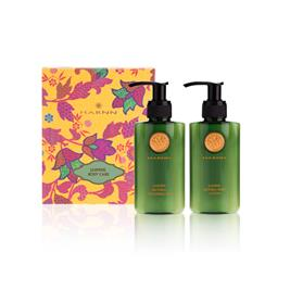 "TRAVEL SET Jasmine - 2 x 90 ML     ""PROMO"""